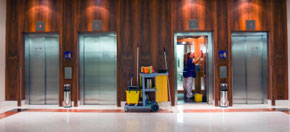 nashville janitorial cleaning